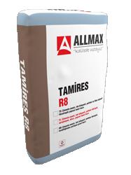 ALLMAX-TAMİRES R8 TX