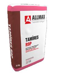 ALLMAX-TAMİRES R9P