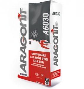 ARAGONİT-