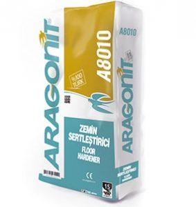ARAGONİT-Aragonit Brüt Beton Tamir Harcı