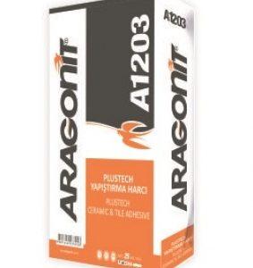 ARAGONİT-Aragonit Flex Yapıştırıcısı