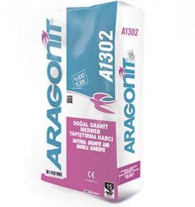 ARAGONİT-Aragonit Gazbeton Üzeri Hazır Sıva