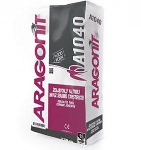 ARAGONİT-Aragonit Granit Seramik Yapıştırıcısı