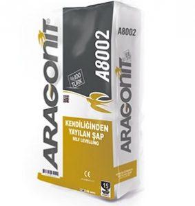 ARAGONİT-Aragonit Grout Harcı (C 30)