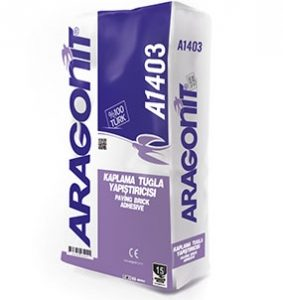 ARAGONİT-Aragonit Kendinden Yayılan Şap