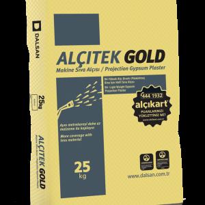 DALSAN-ALÇITEK GOLD