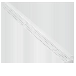 DALSAN-Başlangıç profili 28x16x3000 mm