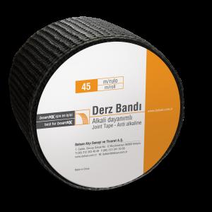 DALSAN-DERZ BANDI Alkali dayanımlı 75mmx45 m