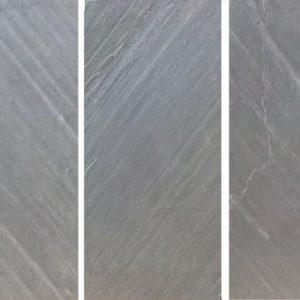 DALSAN-FRESCO BLACK LINE - D (61x122 cm)