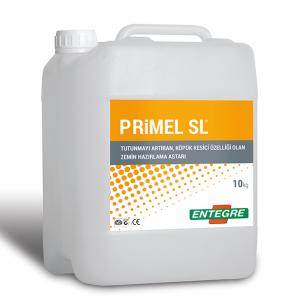 ENTEGRE-PRİMEL SL
