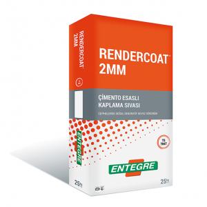 ENTEGRE-RENDERCOAT 2mm