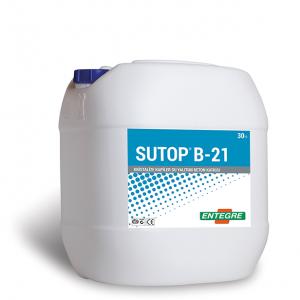 ENTEGRE-SUTOP B21 30 kg & 200 kg