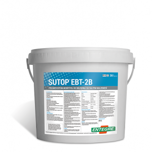 ENTEGRE-SUTOP EBT - 2B
