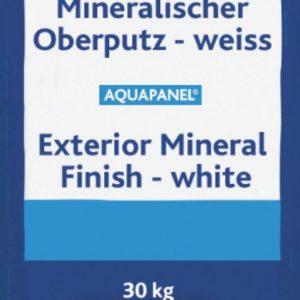 KNAUF-Aquapanel Mineral Sıva30 Kg/Adet