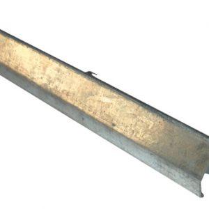 KNAUF-Clip-In Tip 1 Ekleme Parçası U 91002 A