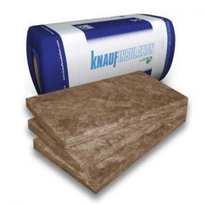 KNAUF INSULATION-CAM YÜNÜ - ACOUSTIFIT