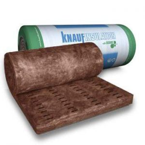KNAUF INSULATION-CAM YÜNÜ - MULTİFİT 035