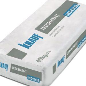 KNAUF-Jetcement Indoor40 KG