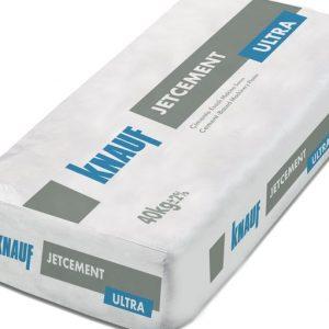 KNAUF-Jetcement Ultra40 KG