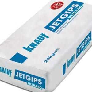 KNAUF-Jetgips Ultra4025 KG