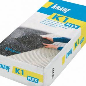 KNAUF-K1 FLEX Gri 25 KG