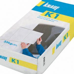 KNAUF-K1 Gri 25 KG