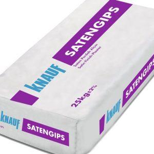 KNAUF-Satengips   25 KG