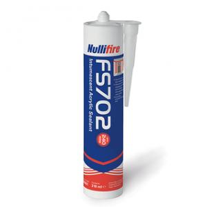 NULLIFIRE-FS702 Yangın Dayanımlı Akrilik Mastik