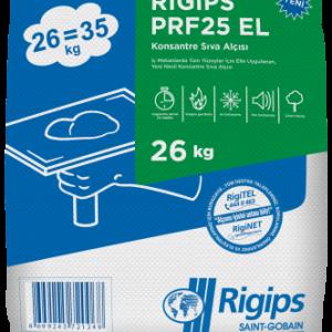 RİGİPS-PRF25 EL